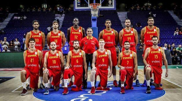 La penúltima ventana FIBA, en la que España busca clasificación matemática para el Mundial, se juega en Cuatro