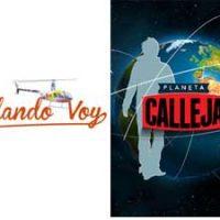 Calleja se sustituye los domingos en Cuatro con el estreno de temporada de 'Planeta Calleja'