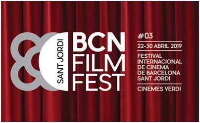 El Festival de Cine de Barcelona-Sant Jordi abre periodo de inscripción