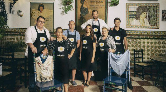 Canal Cocina rinde homenaje a las sagas familiares de la cocina española en 'Guardianes de tradición'