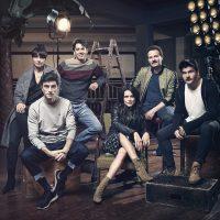 Weekend Studio ya graba para Netflix la serie 'Hache'