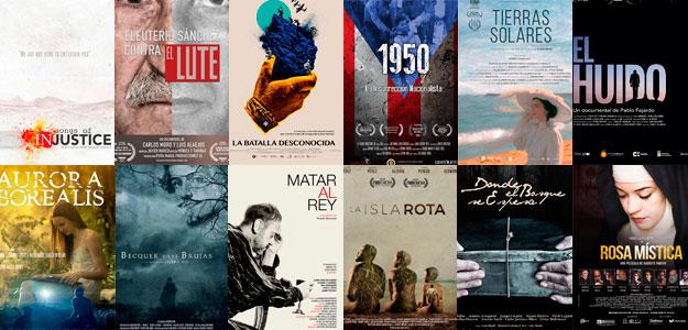 De cuando el cine se convierte en historia