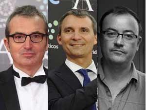 La serie policiaca 'Criminal' se rodará en la Ciudad de la Tele en Madrid