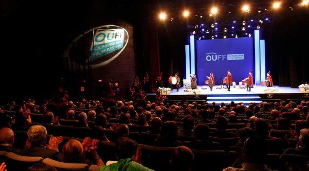 El estreno de 'Mar de terra', pistoletazo de salida del Festival de Cine de Ourense