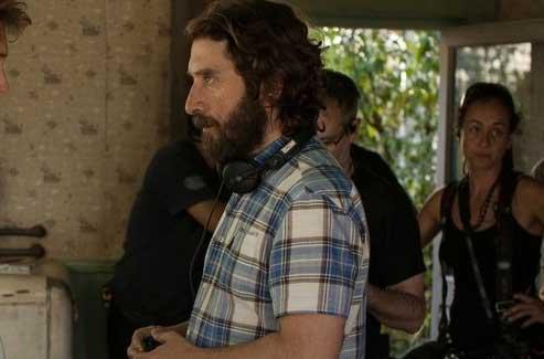 Sergio G. Sánchez dirigirá 'Alma', nueva serie española de Netflix