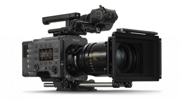 Sony regresa a Camerimage para presentar las últimas novedades de la gama CineAlta