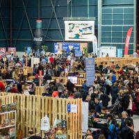 Gijón repite como sede de FIMP, el evento de videojuegos, startups y makers
