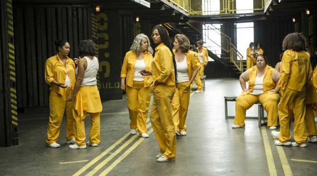 La cuarta temporada de 'Vis a Vis' llegará a Fox a partir del próximo 3 de diciembre