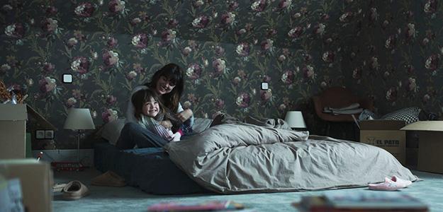 'Durante la tormenta', 'El Grinch', 'Viudas' y 'Entre dos aguas', estrenos destacados de la semana