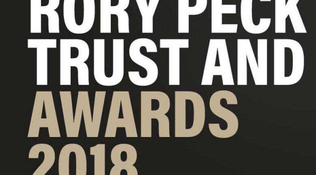 El español Mikel Konate gana la categoría de Noticias de los premios Rory Peck 2018