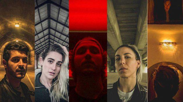 Playz pone en marcha su concurso transmedia de fotografía para Instagram 'Cam-On'