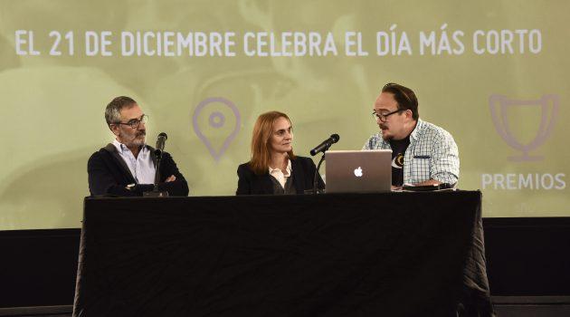 La sexta edición de El Día Más Corto homenajeará a Antonio Mercero, Pascal Gaigne y Luis Collar