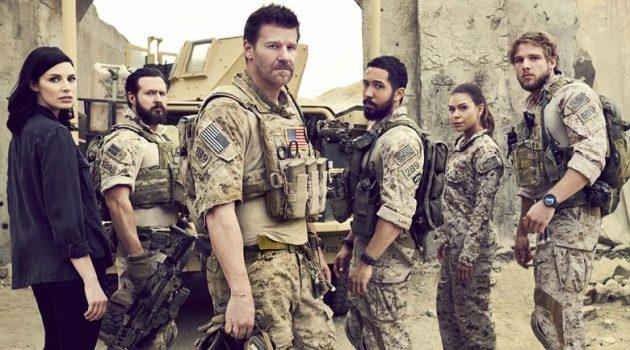 La esperada segunda temporada de 'Seal Team' llega mañana a FOX
