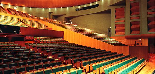 Sevilla se prepara para los Premios del Cine Europeo 2018 organizando abundantes actividades