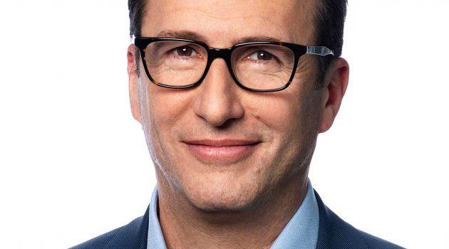 Charlie Collier, CEO de Fox Entertainment, aportará su visión sobre el sector en NAB Show