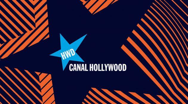 Canal Hollywood celebra sus bodas de plata con nueva imagen