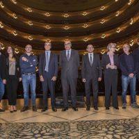 RTVE se estrena en el directo en cines con la ópera 'L'italiana in Algeri'