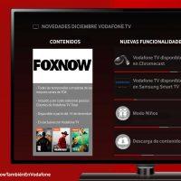 España, primer país europeo para el lanzamiento de FoxNow