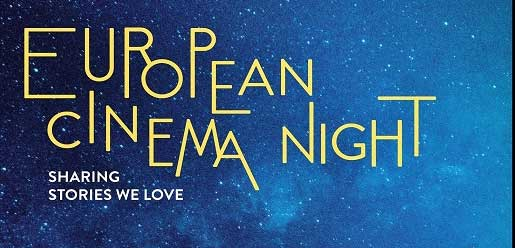 Hoy arranca el European Cinema Night