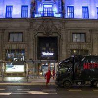 Netflix aterriza en Movistar mañana