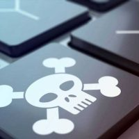 Bloqueadas tres páginas web piratas