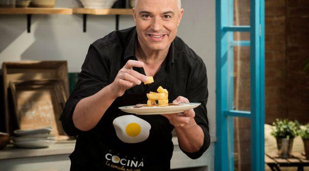 Canal Cocina estrena su programa de producción propia 'Sabor de hogar'