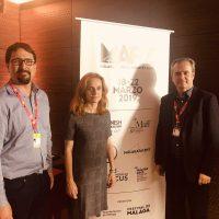 Málaga presenta los proyectos que participarán en el Mafiz del próximo año