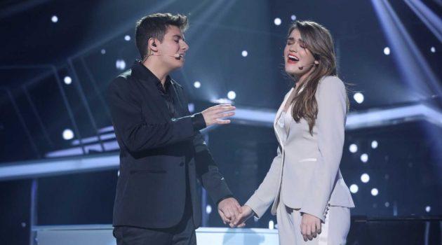 'Eurovisión', 'Gran Hermano VIP' y 'Operación triunfo', términos televisivos más buscados en España este año