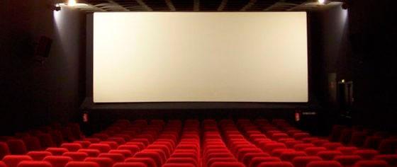 La recaudación de los cines en Andalucía supera los 77,5 millones de euros