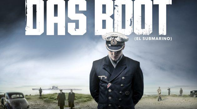'Das Boot (El submarino)', estreno en AMC