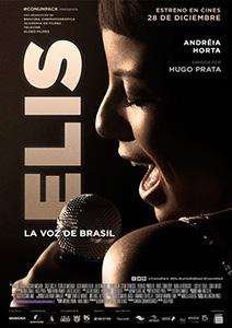 Elis: La voz de Brasil