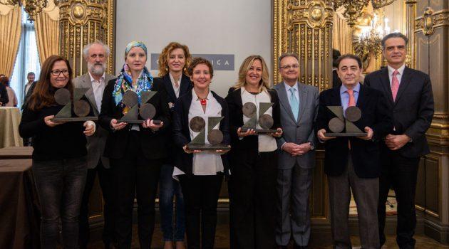 El programa Ibermedia entre los premios del 25 aniversario de la Casa de América