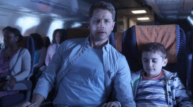 'Manifest', el thriller producido por Robert Zemeckis, nueva apuesta de Antena 3 para su prime time