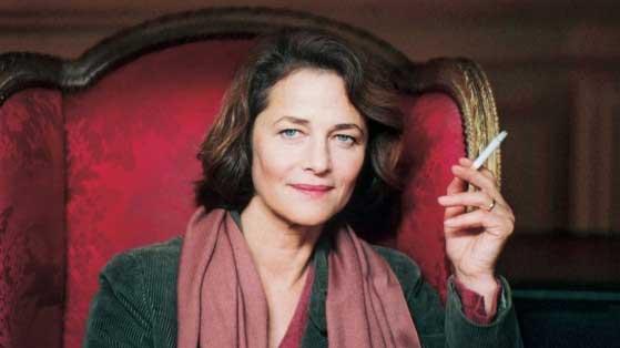 La Berlinale rendirá homenaje a Charlotte Rampling