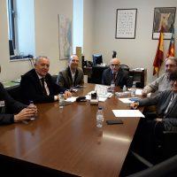 AOTEC expone la fortaleza de la asociación de operadores locales ante la Generalitat Valenciana