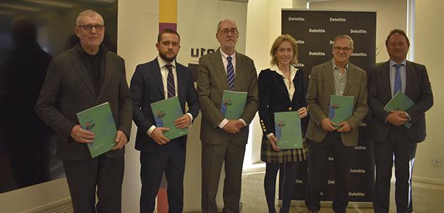 UTECA reivindica la necesidad de que los nuevos agentes compitan en igualdad de condiciones con los operadores tradicionales