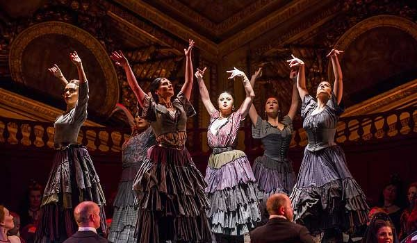 Versión Digital llevará 'La Traviata' a más de 100 salas de cine de España