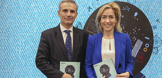 Deloitte presenta su informe 'Predicciones para los Sectores de Tecnología, Medios y Telecomunicaciones'