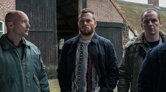 'Fenix', la ficción que muestra toda la crudeza del narcotráfico holandés, llega a Filmin