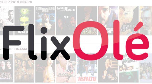 FlixOlé incorporará a su catálogo cortometrajes de alumnos de la ECAM