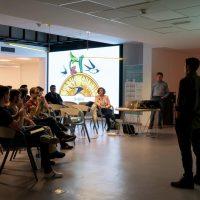 Los aficionados a los videojuegos podrán disfrutar de los títulos de la 'Game Jam Cultura Abierta' en Madrid