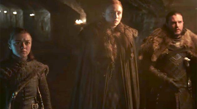 HBO da a conocer la fecha de estreno de la última temporada de 'Juego de Tronos'