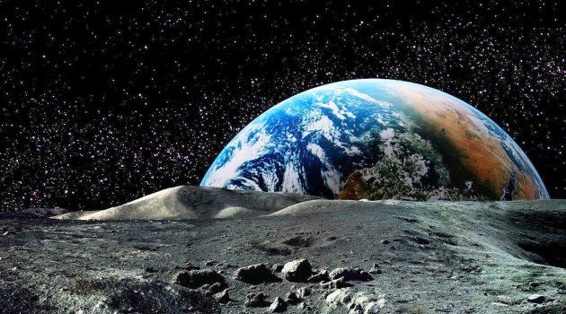 ARTE en español conmemora el 50º aniversario de la llegada a la Luna con una programación especial