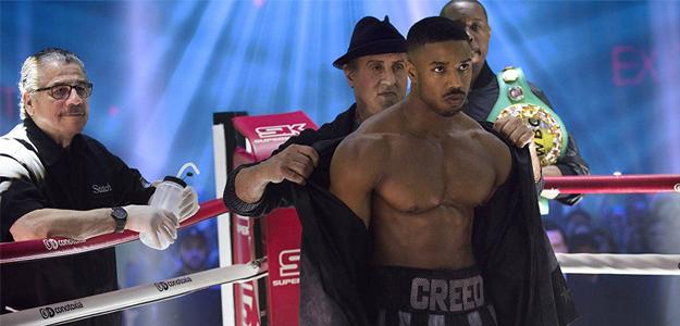 'Creed II', 'Familia al instante' y 'The Old Man and The Gun' encabezan las novedades para el fin de semana
