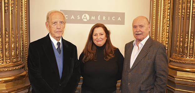 """Elena Vilardell: """"El Programa Ibermedia tiene la madurez para plantearse el reto de la comercialización del cine iberoamericano"""""""
