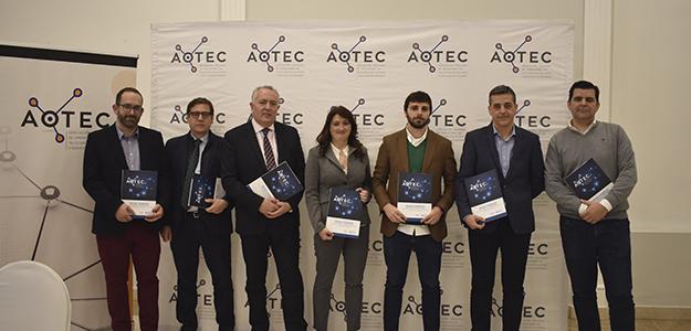 AOTEC reivindica el crecimiento de los operadores locales de telecomunicaciones