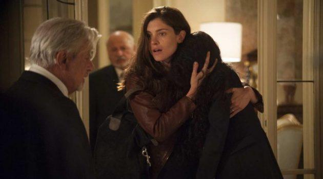 'Un asunto de familia', estreno en Sundance TV
