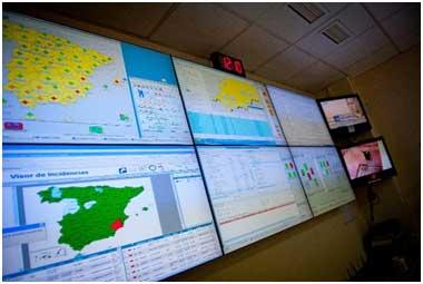 RNE renueva el sistema de supervisión de su red de centros emisores con tecnología de Axión