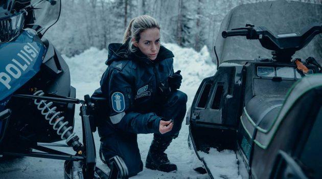 Los helados paisajes de Laponia protagonizan 'Ártico', nuevo thriller criminal de Cosmo