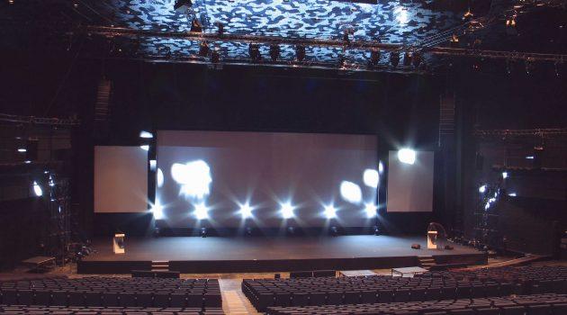 Cinionic volverá a ser partner tecnológico oficial de proyección en CineEurope